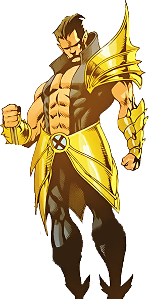 Namor (Earth-20329)