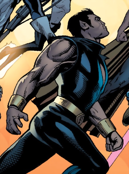 Namor McKenzie (Earth-13133)