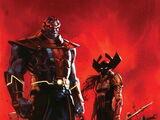 Cabal (Namor's) (Earth-616)