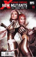 New Mutants Vol 3 14