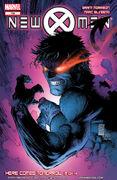 New X-Men Vol 1 152