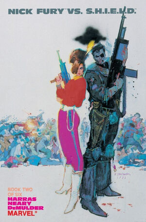 Nick Fury vs. S.H.I.E.L.D. Vol 1 2.jpg
