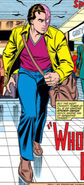 Peter Parker (Earth-616) from Amazing Spider-Man Annual Vol 1 16 001