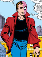 Peter Parker (Earth-616) from Amazing Spider-Man Vol 1 242 001