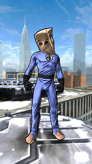 Peter Parker (Earth-TRN487) from Spider-Man Unlimited (video game).png