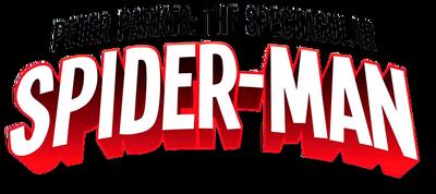Peter Parker Spectacular Spider-Man (2017) logo.png