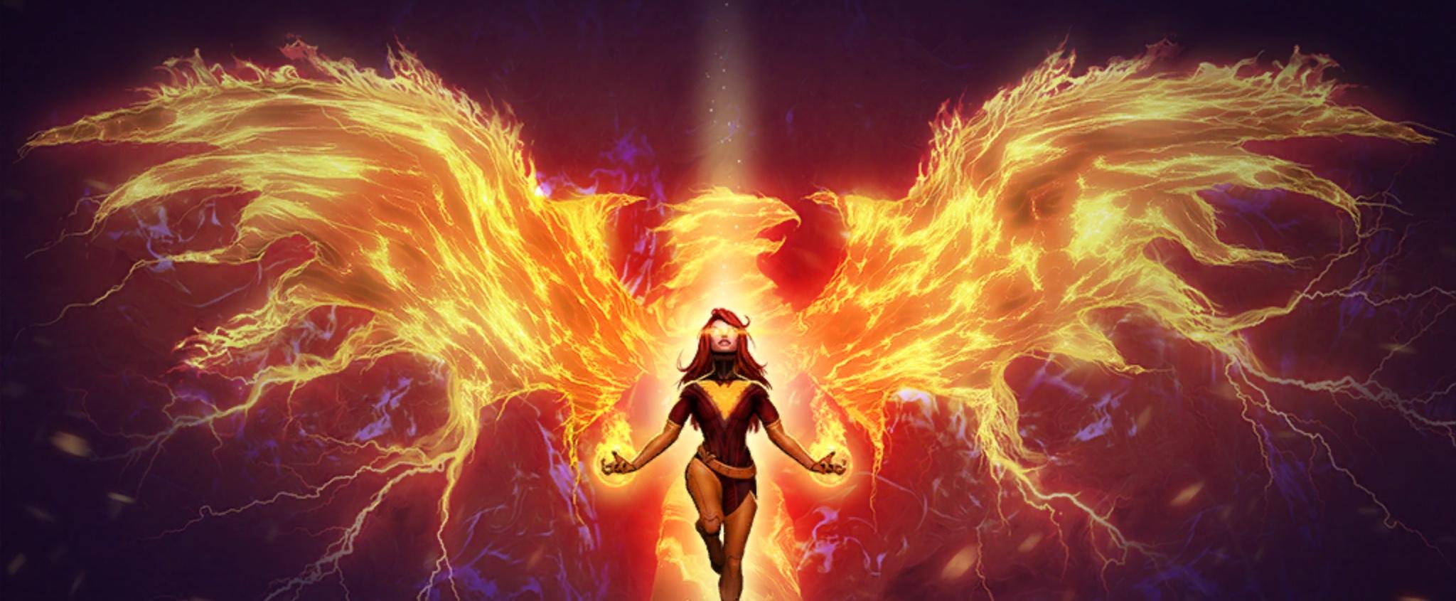 Phoenix Force (Earth-TRN670)