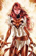 Phoenix Resurrection The Return of Jean Grey Vol 1 1 ComicSketchArt.com Exclusive Variant D