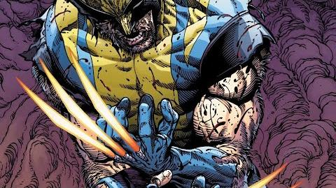 Return of Wolverine Vol 1 1