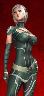 Rogue (Anna Marie) (Earth-13625)