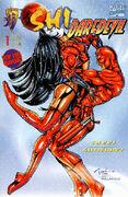 Shi Daredevil Honor Thy Mother Vol 1 1
