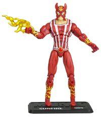 Shiro Yoshida (Earth-616) from Marvel Universe (Toys) Series II Wave VI 0001.jpg