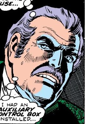 Simon Kolb (Earth-616)
