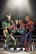Spider-Girl Vol 1 81 Textless