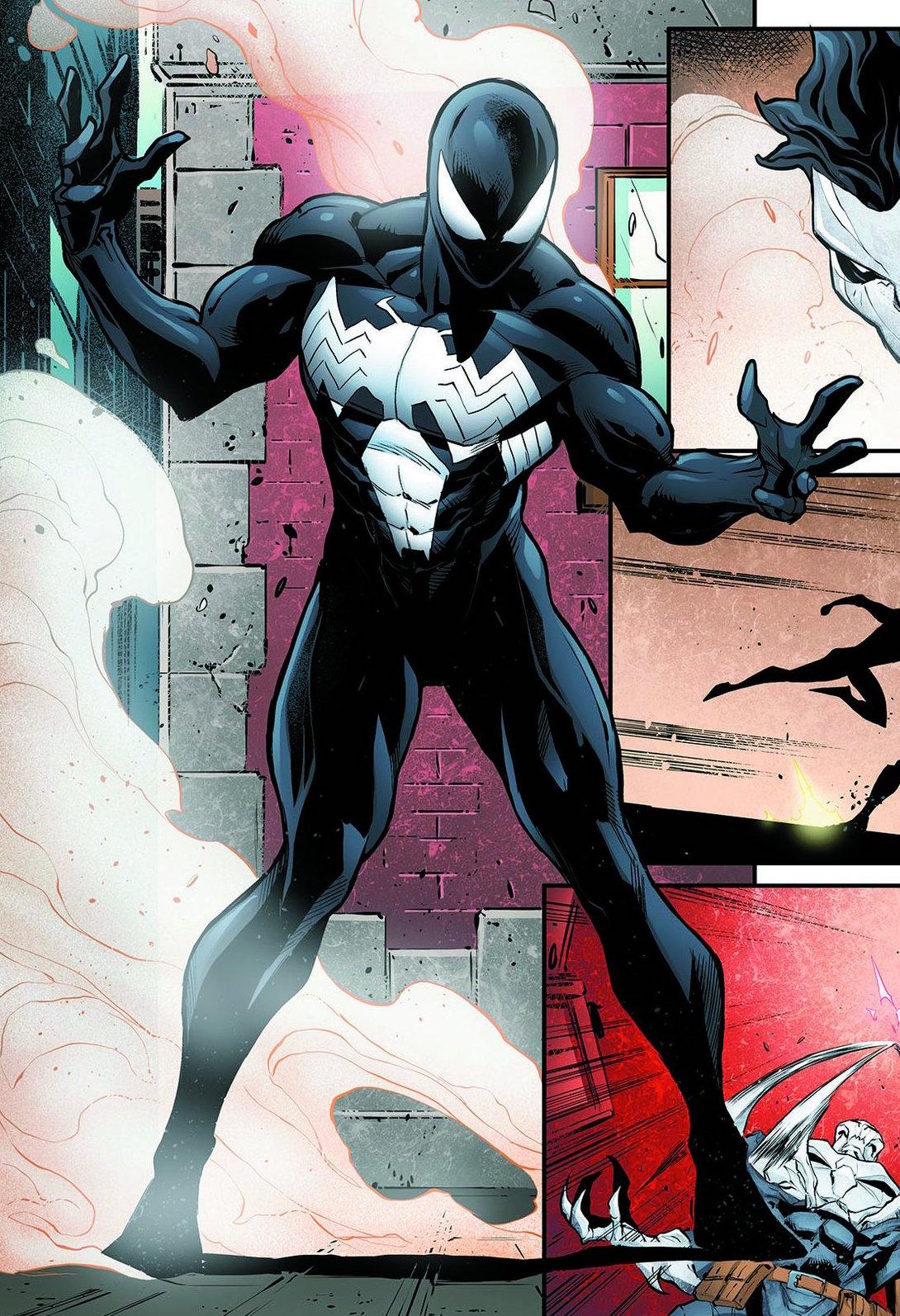 Spider-Man's Fourth Symbiote (Earth-616)