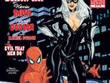 Spider-Man/Black Cat: The Evil That Men Do Vol 1 3