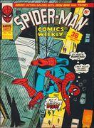 Spider-Man Comics Weekly Vol 1 112