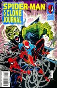 Spider-Man The Clone Journal Vol 1 1