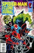 Spider-Man The Clone Journal Vol 1 1