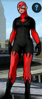 Spider-Woman (Mattie Franklin) from Spider-Man Unlimited (video game) 002.jpg