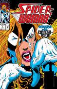Spider-Woman Vol 2 1