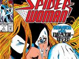 Spider-Woman Vol 2