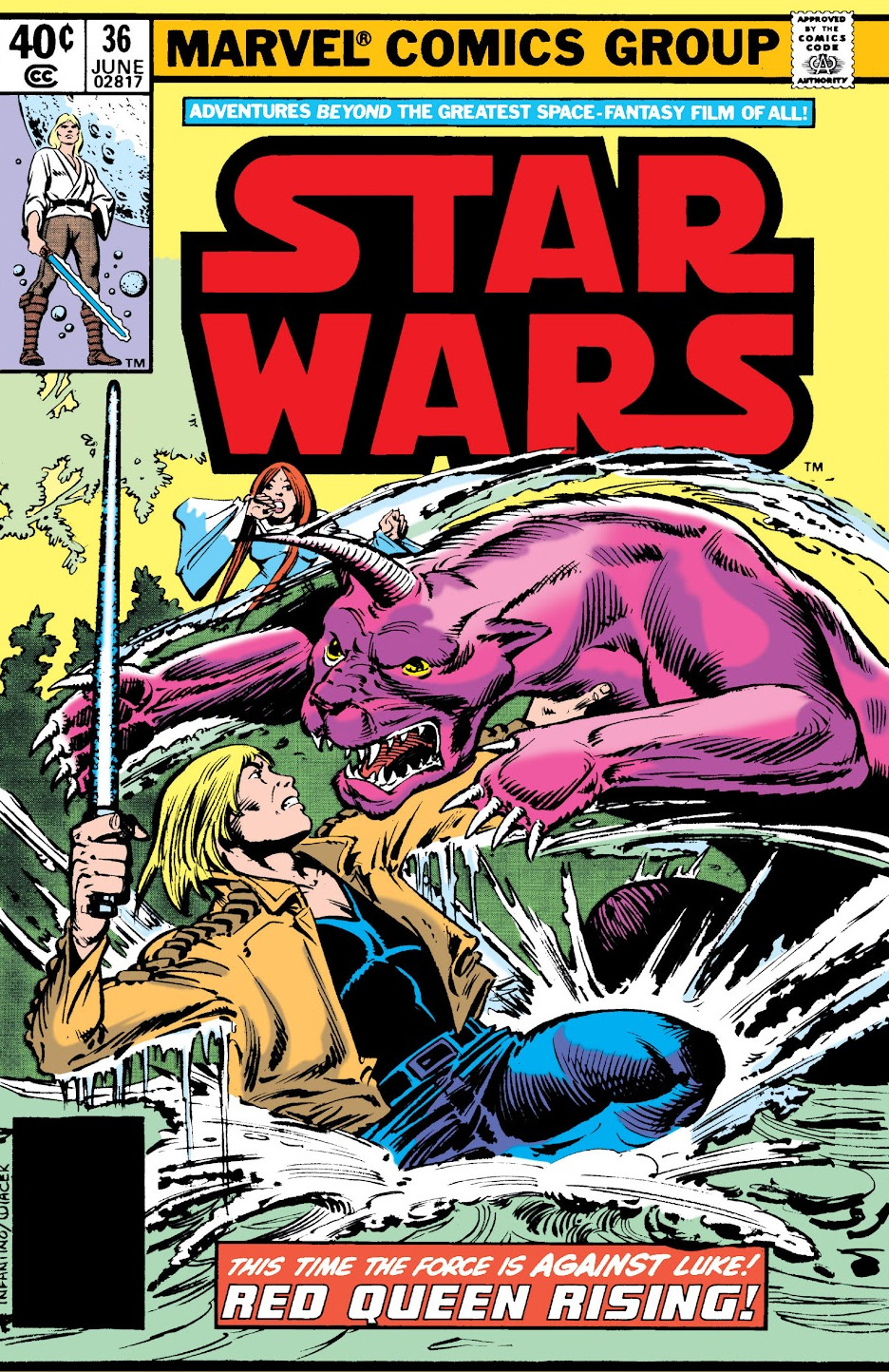 Star Wars Vol 1 36