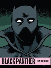 T'Challa (Earth-14105)
