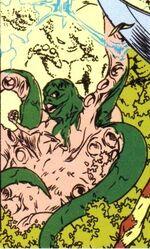Tentaclus (Eurth) (Earth-616)