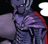 Thor Odinson (Earth-15726)