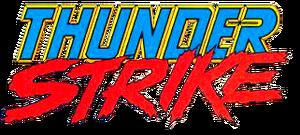 Thunderstrike Vol 1 Logo.png
