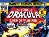 Tomb of Dracula Vol 1 60