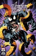 Venom Vol 4 35 Bagley Variant