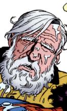 Viktor Anders (Earth-616)