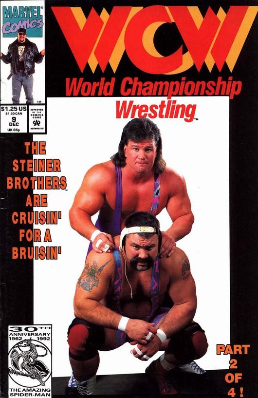 WCW World Championship Wrestling Vol 1 9