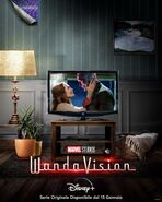 WandaVision poster ita 006