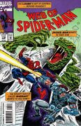 Web of Spider-Man Vol 1 110