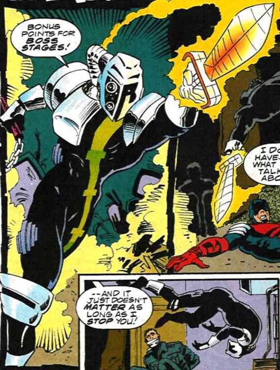 Wirehead (Earth-616)