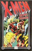 X-Men Mutant Massacre TPB Vol 1 1