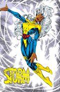 X-Men Unlimited Vol 1 5 Pinup 003