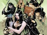 Sisterhood of Mutants (Earth-616)