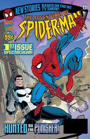 Adventures of Spider-Man Vol 1 1.jpg