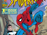 Adventures of Spider-Man Vol 1