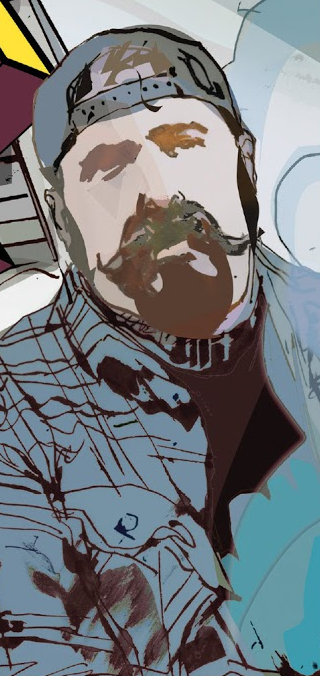 Jack Power (Earth-16161)