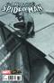 Amazing Spider-Man Vol 3 15 ComicXposure Exclusive Black and White Variant.jpg