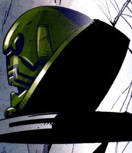 Annihilus (Earth-11638)
