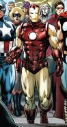 Anthony Stark (Earth-616) from Iron Man Vol 6 9 001