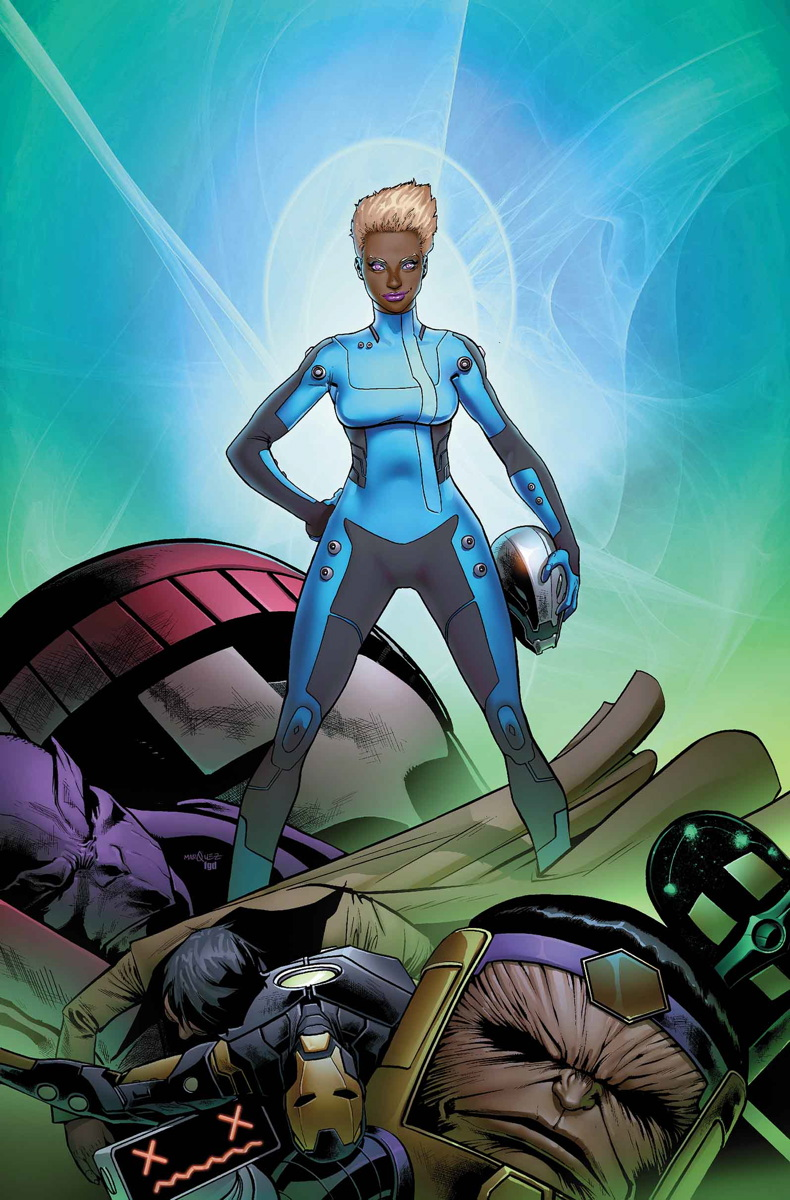 Alexis (Earth-616)
