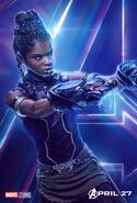 Avengers Infinity War poster 023