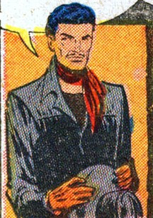 Ben Ford (Earth-616)